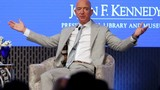 """10 sự thật gây kinh ngạc về khối tài sản """"khủng"""" của CEO Amazon Jeff Bezos"""