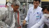 """Virus corona viêm phổi cấp thâm nhập Việt Nam: Hàng trăm bác sĩ """"gác Tết"""" lo chống dịch"""