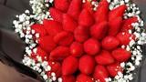 Những loại hoa độc đáo giá cả triệu/bó mùa Valentine 2020