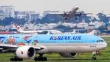 Hãng hàng không Việt Nam cuối cùng dừng toàn bộ đường bay đến Hàn Quốc