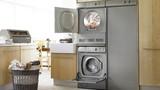 Đặt máy giặt chuẩn cung hoàng đạo, gia chủ phát tài