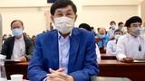 Doanh nhân Johnathan Hạnh Nguyễn - bố BN32 thông báo sẽ ủng hộ 30 tỷ đồng