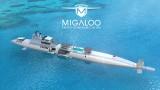 Siêu tàu ngầm nào đắt hơn tàu tỷ phú Vượng vừa mua?