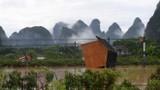 Mưa lũ kéo dài ở Trung Quốc: Số người chết, mất tích không ngừng tăng