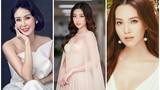 3 mỹ nhân ngồi ghế GK Hoa hậu Việt Nam 2020: Giàu có thế nào?