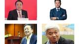 Gia đình sếp ngân hàng nào giàu có nhất trên sàn chứng khoán Việt?