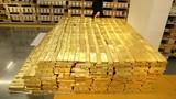 Tận mục những kho tiền vàng khổng lồ bất khả xâm phạm