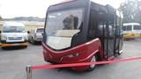 Hà Nội nghiên cứu mở 10 tuyến xe buýt điện