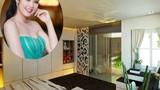 """""""So găng"""" phòng ngủ trong biệt thự triệu đô của sao Việt"""