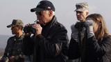 Lãnh đạo Nhật, Hàn, Úc điện đàm với ông Biden