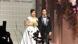 Bóc giá hoa, tiệc cưới sang trọng của Công Phượng - Viên Minh