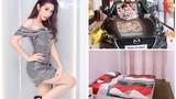Soi khối gia tài khủng của nữ ca sĩ Khổng Tú Quỳnh