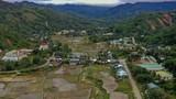 Hàng loạt trụ sở tiền tỷ bỏ hoang sau khi sáp nhập huyện