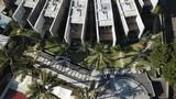 Top 10 khách sạn đẹp nhất thế giới năm 2020