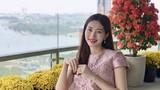 Biệt thự với tầm nhìn trọn thành phố của Hoa hậu Đặng Thu Thảo