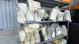 Kho hàng giả nhãn hiệu Hermès lớn nhất miền Bắc vừa bị triệt phá