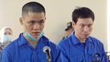 Vận chuyển gần 40kg ma túy qua biên giới, 2 thanh niên nhận án tử