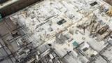 Dự án chung cư An Lạc xây dựng không phép bị phạt 40 triệu đồng