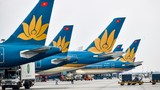 Vietnam Airlines tiếp tục rao bán 11 máy bay