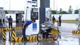 PV Oil không cho nhân viên làm thêm shipper, taxi công nghệ