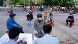 19 người ở TP.HCM bị xử phạt vì ra khỏi nhà khi không cần thiết