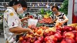 Hà Nội công bố danh sách 8.321 chợ, siêu thị, hàng tạp hóa mở cửa