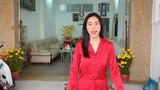 Cận cảnh căn nhà 5 tỷ Thủy Tiên tặng mẹ ở quê