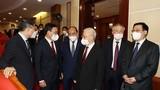 Hội nghị Trung ương 4 bàn về chống dịch và phát triển kinh tế
