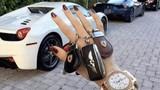Nữ đại gia tuyển chồng tặng xe Bentley nhưng nhìn ngoại hình mà e dè