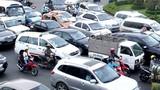 """Người Việt ngày càng """"máu"""" mua ô tô"""