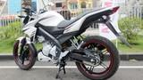 Cận cảnh moto Yamaha FZ150i  vừa ra mắt tại VN