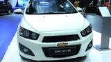 Cận cảnh Chevrolet Sonic 435 triệu đồng sắp về VN