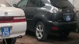 Lexus xài chung biển khủng với Toyota Corola ở Thanh Hóa