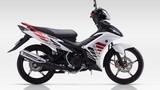 Yamaha Việt Nam thay diện mạo mới cho Exciter