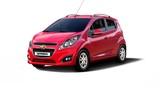 Chevrolet Spark Zest 392 triệu đồng vừa ra mắt có gì mới?