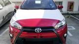 Toyota Yaris 2014 bất ngờ xuất hiện ở Sài Gòn