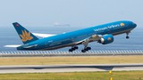 Khách Trung Quốc ăn cắp trên máy bay Vietnam Airlines