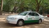 Hàng trăm cảnh sát truy đuổi tên cướp taxi Mai Linh