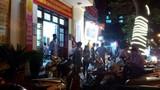 Dân đi ở nhờ khổ sở sau vụ sập nhà cổ Trần Hưng Đạo
