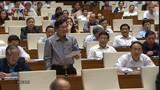 Quốc hội bước vào phiên chất vấn chưa từng có trong lịch sử
