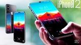 """iPhone 2020 sẽ có màn hình """"khủng"""" như iPad?"""