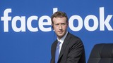 """Tưởng """"chết chìm"""" vì bê bối, Facebook vẫn tăng đều"""