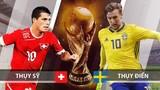 Nhận định bóng đá Thụy Sỹ vs Thụy Điển: Toan tính và khó lường