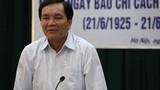 Ông Cấn Văn Nghĩa rút lui, ứng viên nặng ký ghế Chủ tịch VFF lộ diện