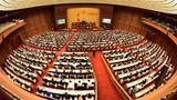Sáng nay, Quốc hội thảo luận về kinh tế xã hội