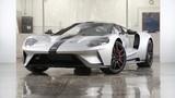 """Vừa bán ra, siêu xe Ford GT đã có phiên bản """"siêu nhẹ"""""""