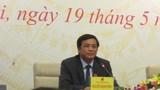 Tổng TKQH: Ông Võ Kim Cự xin thôi vì sức khỏe là bình thường