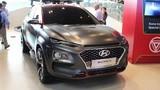 """""""Người sắt"""" Hyundai Kona 2017 phiên bản đặc biệt"""