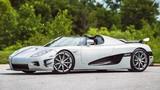 Floyd Mayweather bán siêu xe Koenigsegg giá 110 tỷ