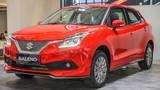 Ôtô Suzuki Baleno giá hơn 300 triệu tại Indonesia có gì?